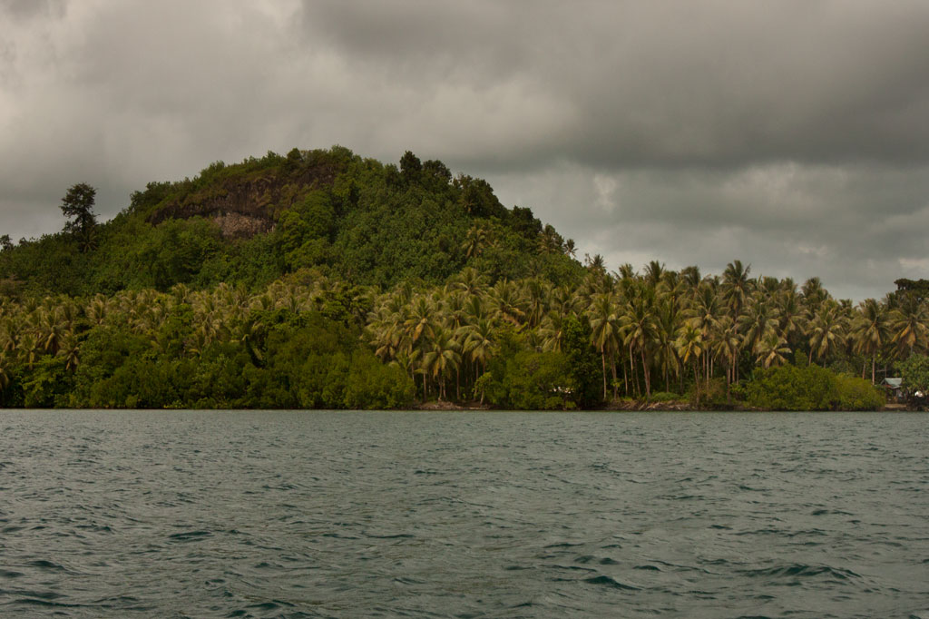 Lenger Island, Pohnpei, Federated States of Micronesia (FSM)