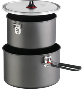 MSR Base 2 Cookware Set