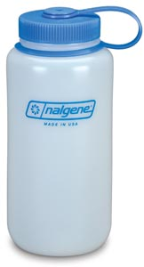 Nalgene Classic Hard-Sided Water Bottle