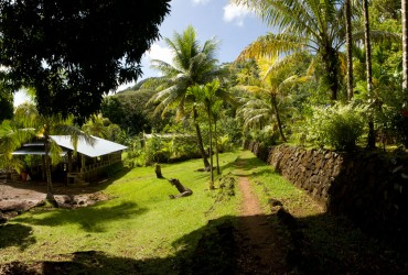 Pohnpei, Federated States of Micronesia